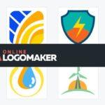 membuat logo blog