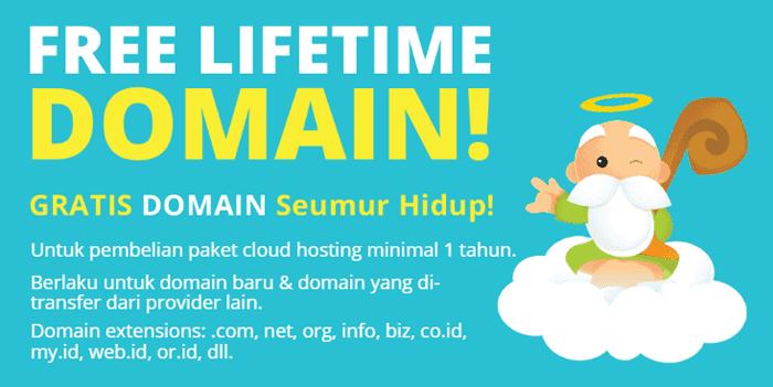 gratis domain