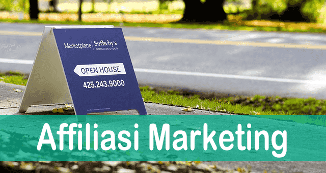affiliasi marketing