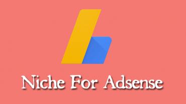 niche untuk adsense