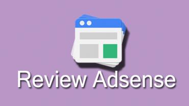 lama review adsense
