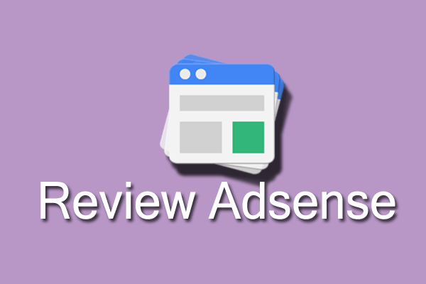 lama review adsense