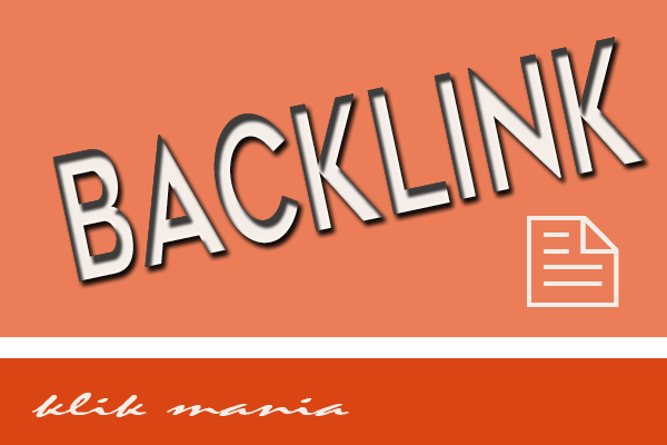 pengaruh backlink