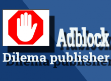 dilema publisher adsense