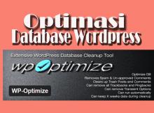 optimasi wordpress