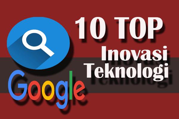 inovasi paling populer