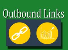 menggunakan outbound link