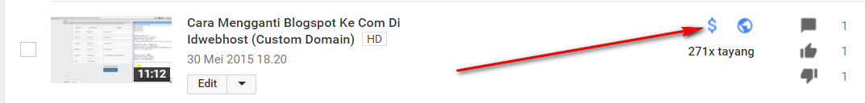 memperbanyak iklan di youtube