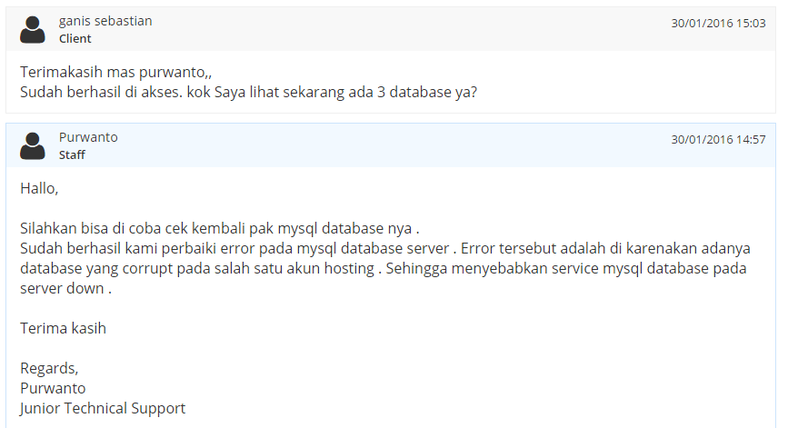 memilih Cloud Hosting