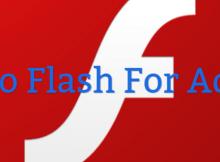 iklan flash