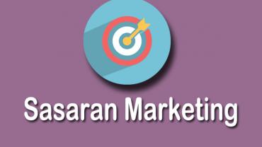 Sasaran Internet Marketing