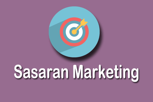 Sasaran Internet Marketing