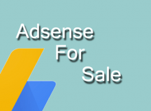 Jasa pembuatan akun adsense
