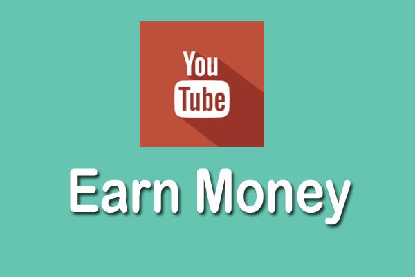 pembayaran youtube