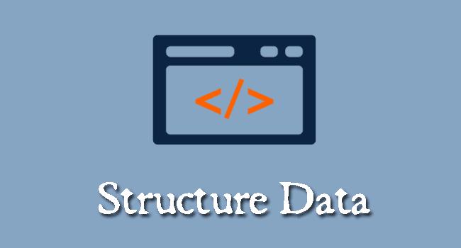 Struktur Data Blog