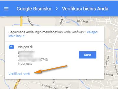 membuat google bisnis
