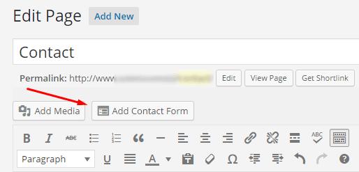 plugin contact form gratis