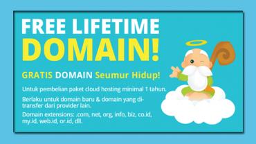 Masih Mau Domain Gratis Selamanya Silahkan Cek Disini
