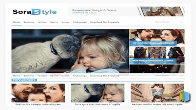 Wordpress converted Blogger