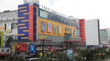 Pusat Perbelanjaan Grosir