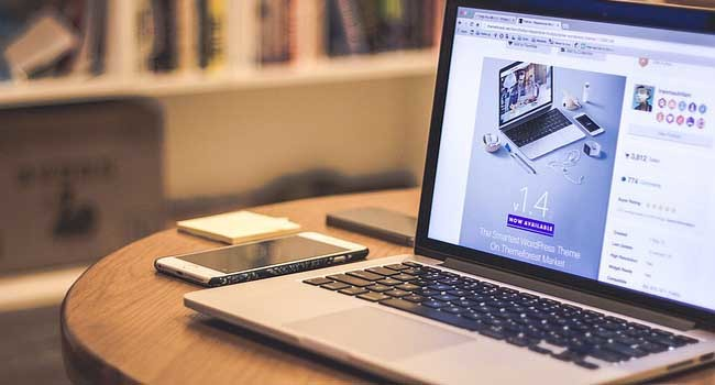 Mempromosikan produk usaha secara online