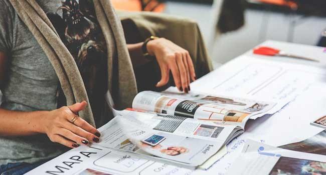 Menentukan Topik Blog