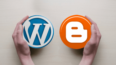 Wordpress Atau Blogger