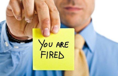 Alasan perusahaan mengeluarkan karyawannya