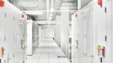 jenis hosting (singapore data center)
