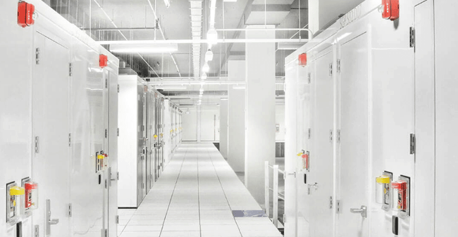 jenis hosting (singapore data center)