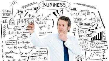 teknik usaha bisnis