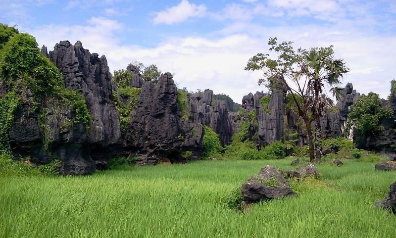 Karts-Ramman-rammang-Wisata-Sulawesi