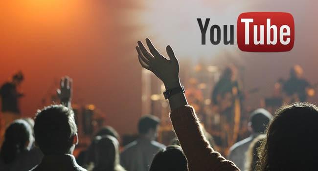 Meningkatkan Subscriber Youtube