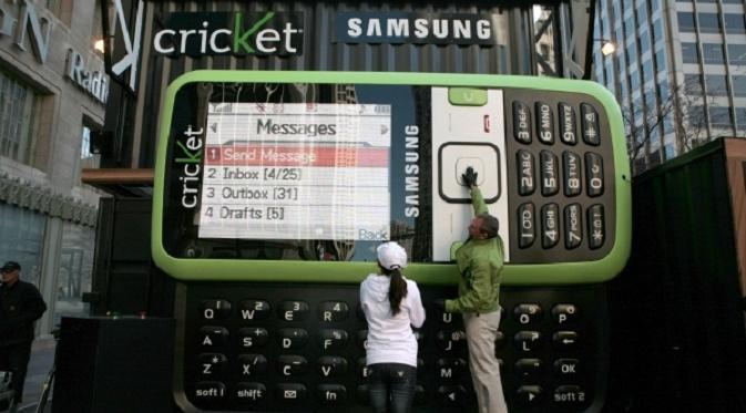 Samsung+Messenger