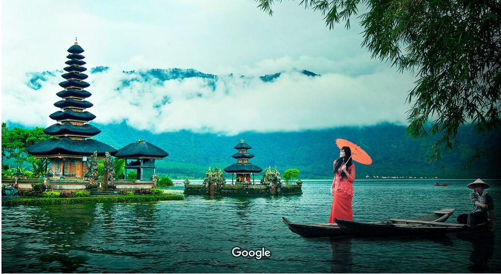 Wisata Terbaik di Indonesia