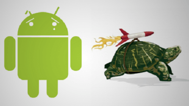 android ngelag
