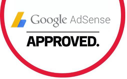 pengajuan Google Adsense