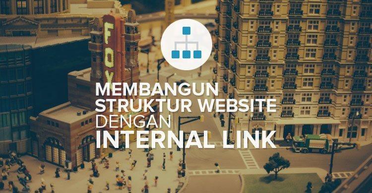 Struktur Internal Link