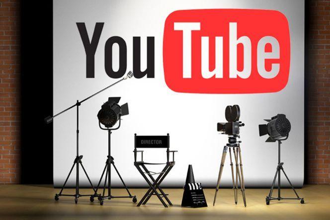 Youtubers Pemula