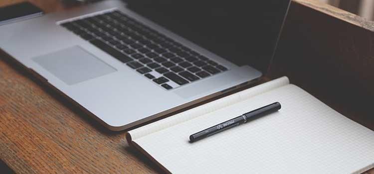 menjadi blogger yang produktif
