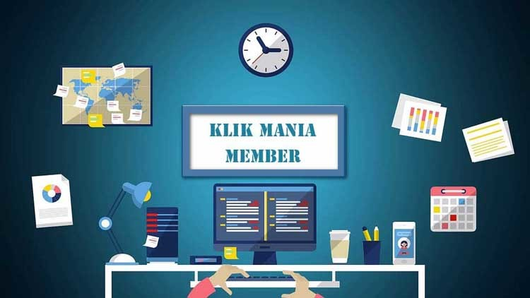 member klik mania