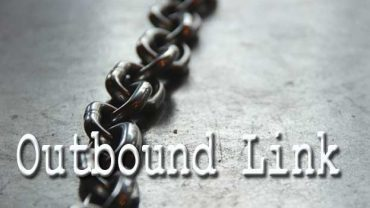outbound link