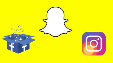 popularitas snapchat