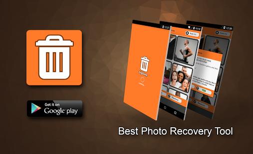 Aplikasi Recovery Android