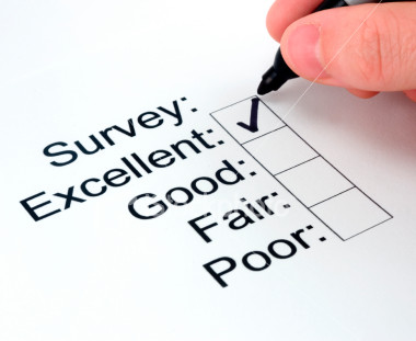 Situs Survey online