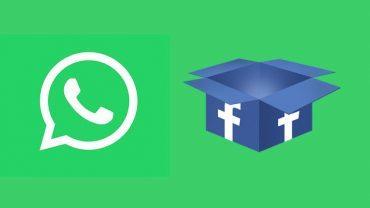 Agar WhatsApp Tidak Terhubung ke Facebook