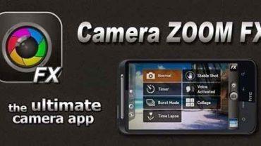 9 Aplikasi Kamera Android Dengan Fitur Dslr Yang Perlu Anda Coba