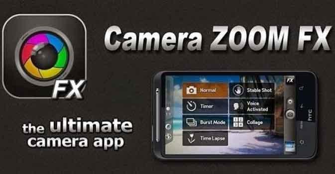 aplikasi kamera android