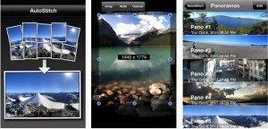 Kamera Android