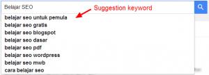 mencari-segguestion-keyword